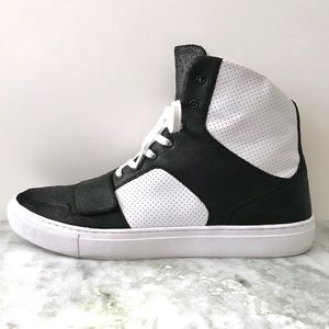 Cesario X High-Top Sneakers